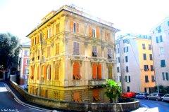 house Castelletto