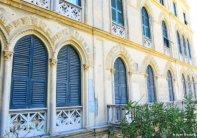 house spianata castelletto