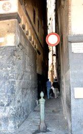 caruggio Genova