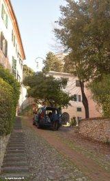 creuza for cars