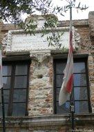 Colubus house Genoa
