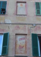 facade Finale Ligure