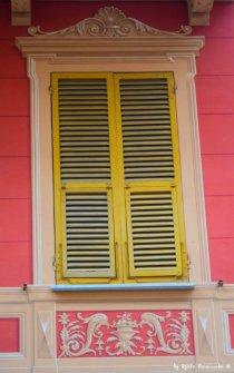 facade decorations Chiavari