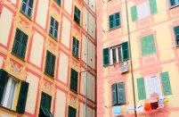 facades Camogli