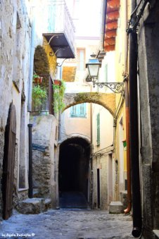 streets of Apricale