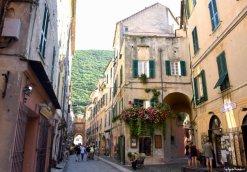 Finalborgo Liguria