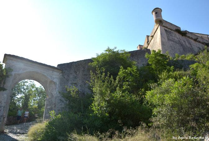 castle Finalborgo