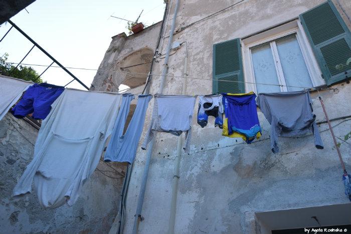 laundry Finale Ligure