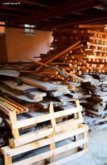 wood for chiavarine chairs