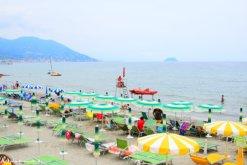 beach Laigueglia
