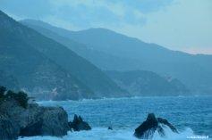 levante sea coast