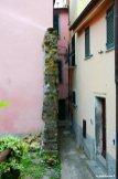 ancient wall Volastra