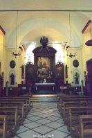 Cappuccini church in Monterosso