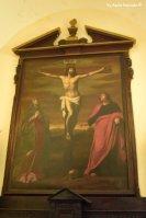Van Dyck painting Monterosso