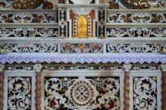 altar Verezzi