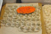 pansoti con basilico