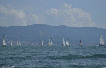 regata La Spezia