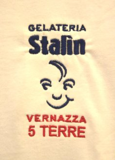 stalin shop Vernazza