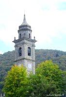 bell tower Santo Stefano d'Aveto