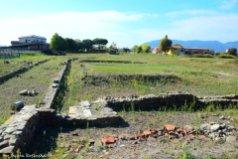 foundations of Grande Tempio