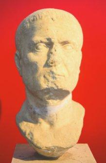 marble head Luni 2