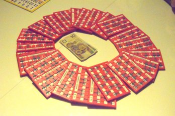 gamble tombola Liguria