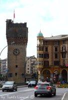 Pancaldo tower