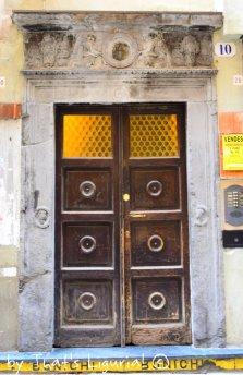 ancient entrance Savona4