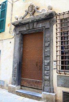 ancient entrance Savona9