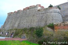 fortress in Savona