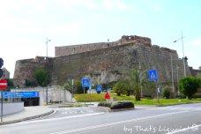 fortress priamar Savona