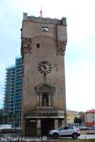 leon pancaldo tower