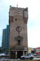 leon pancaldo tower
