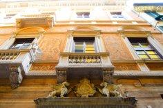 noble palace Savona