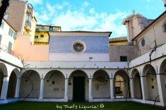 sistine chapel in Liguria Savona