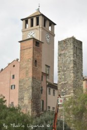 towers Savona