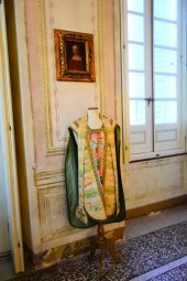 Villa Durazzo rooms