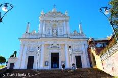 chiesa san Giacomo Santa Margherita Ligure