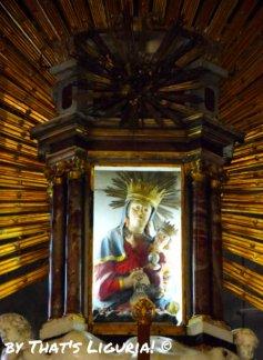 san Giacomo church details 2