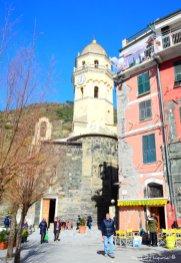 square Vernazza