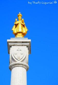 bambino Gesu di Praha Arenzano