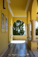 cloister Arenzano
