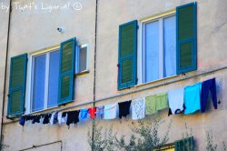 laundry Nervi