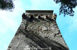 torre saracena Arenzano western Liguria