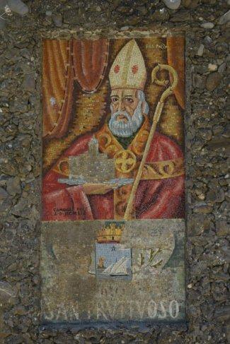 Saint Fructuosus