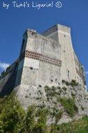 castle of Lerici