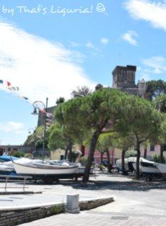 castle of San Terenzo