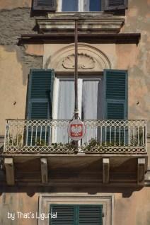 konsulat honorowy Genua