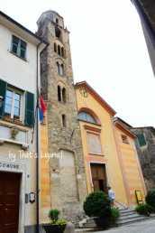 chiesa san bartolomeo Zuccarello