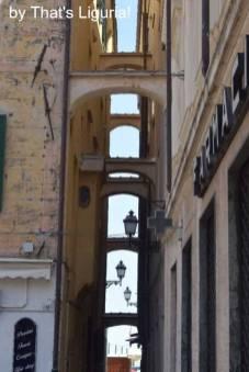 passage Alassio